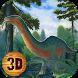 Apatosaurus Brontosaurus Sim by WonderAnimals