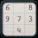 Sudoku by Jan Rychtář