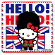 HELLO KITTY LiveWallpaper 2 by Imagineer Co.,Ltd.