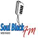 Web Rádio Soul Black Fm.net by BRLOGIC