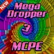 Mega Dropper 3 map for MCPE by SmilTwinkl studio
