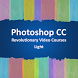 Tutorials Photoshop CC Light by Ovepo