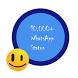 10000+ Latest Status Messages by Santhosh Prasana