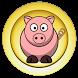 Piggy Coins by Apeiron Informática