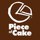 פיס אוף קייק - Piece of Cake by Apps Village Ltd