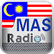 Radio Malaysia by Blue fox