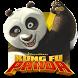 Kung Fu Panda Keyboard Theme by TouchPal HK