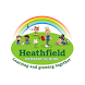 Heathfield Primary School by SASApps