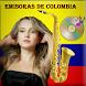 Emisoras Y Radios De Colombia. by Raul Berrio