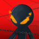 shadow stick fight warrior 3 by bubble shooter fun
