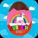 Surprise Eggs Unicorn by Surprise App