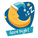 Good Night Wishes Messages by Thumbs Geek