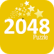 2048 Puzzle by vivaan info