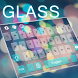 Glass Keyboard Theme by Echo Keyboard Theme