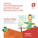 Modul PKB SD Kelas Tinggi KK-B