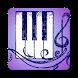 Oriental Piano by MOHA HOMA