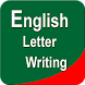 English Letter Writing by Students-App