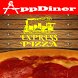 Express Pizza Liverpool by Digital App Design Ltd t/a Appdiner.co.uk