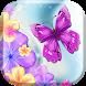 Butterflies Live Wallpaper by Cuteness Inc.