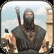 Ninja Samurai Assassin Hero by HGamesArt