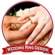 Wedding Ring Design by dezapps