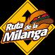 Milanga (Ruta de la milanga) by Abanico SA