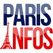 PARIS INFOS/Actu,mercato,vidéo by PARIS INFOS