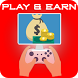 Play and Earn by Beta Dev