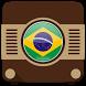 Radio Brazil by Emily Saiz