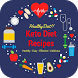 Keto Diet Recipes: Healthy Easy Keto Recipes App