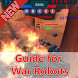 Guide for War Robots by saktepaeae