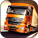 Transporter Truck by iPlay Studio