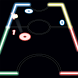 Air Neon Hockey by Xray Game