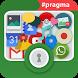 App Lock - Fingerprint Locker by Pragma Offshore