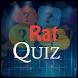 Rat Quiz by Quizzes Expert
