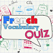 French vocabulary quiz