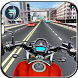 Highway Bike Racing Traffic Moto Racer by Titan Game Productions