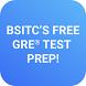 BSITC'S FREE GRE® Test Prep! by YVSRao