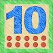 Adding up to 10 by Sergey Malugin