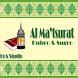 Al Ma'tsurat Doa Dzikir dan Wirid