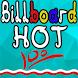 BillBoard Top 100 Songs Hits by M2DEV