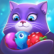 Tasty Story match 3 puzzle game by Andiks LTD