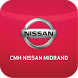 CMH Nissan Midrand by Custom Apps SA