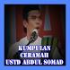 KUMPULAN CERAMAH USTADZ ABDUL SOMAD by Domas sari studio