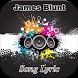 James Blunt Song Lyric by Jack Black