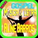 Aline Barros Gospel palco by omtolaletdev