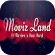 مشاهدة أفلام بجودة عالية - موفيز لاند - MoviZland by Brahim Devloper