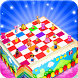 Chess Table Cake Maker Game! DIY Cooking Chef by Nafay Games