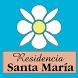 Residencia Santa María by Nobuxtec
