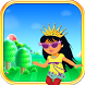 Princess Dora Jungle Adventure by YouzApps